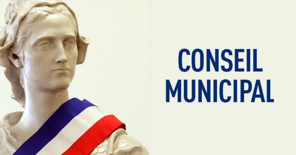 Le conseil municipal - Quimperle.bzh, site officiel de la Ville de ...