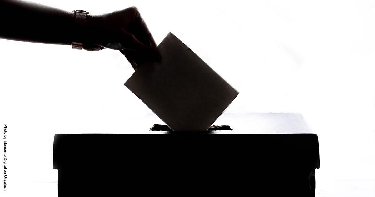 Vote Par Procuration Quimperle Bzh Site Officiel De La