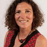 Portrait de Stéphanie Mingant