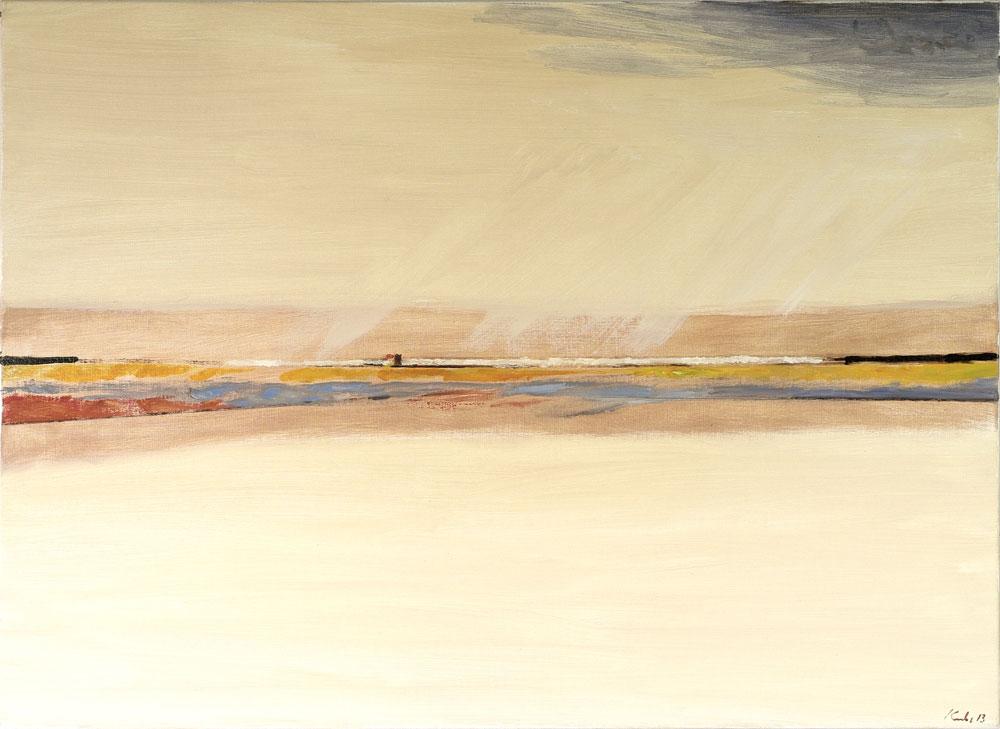 Xavier Krebs, Sans titre, 2013